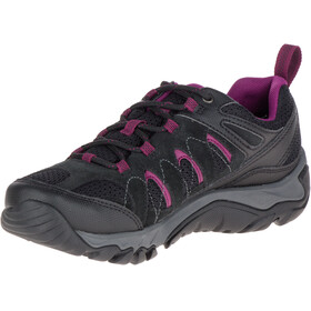 Merrell Outmost Vent GTX Shoes Women black